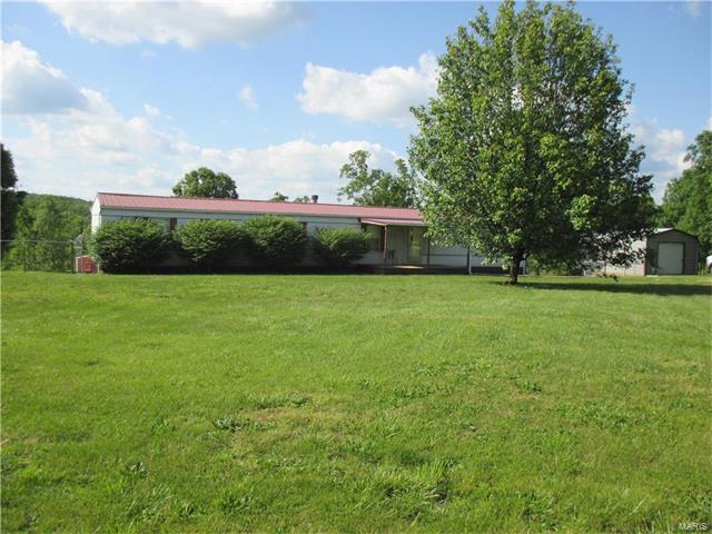 11 Sellers Road, Davisville, MO 65456