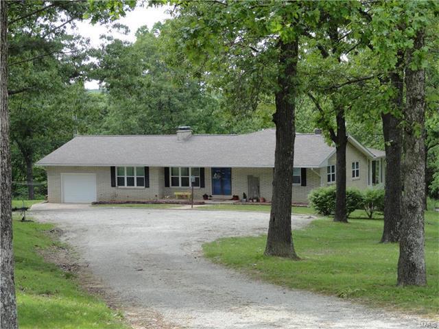 2181 County Road 3210, Salem, MO 65560