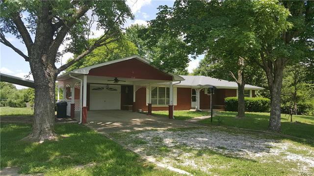 438 W Little Oaks Road, Rolla, MO 65401