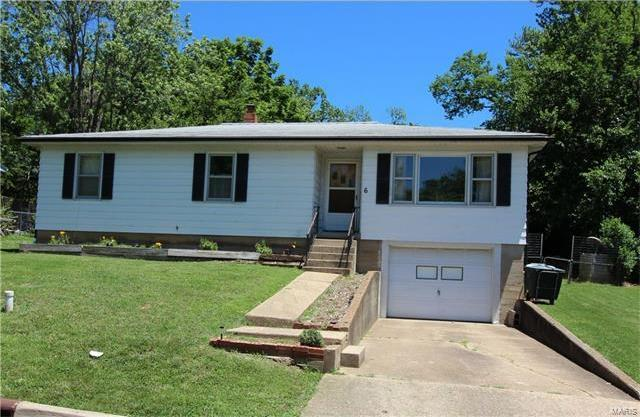 6 Frost Drive, Rolla, MO 65401