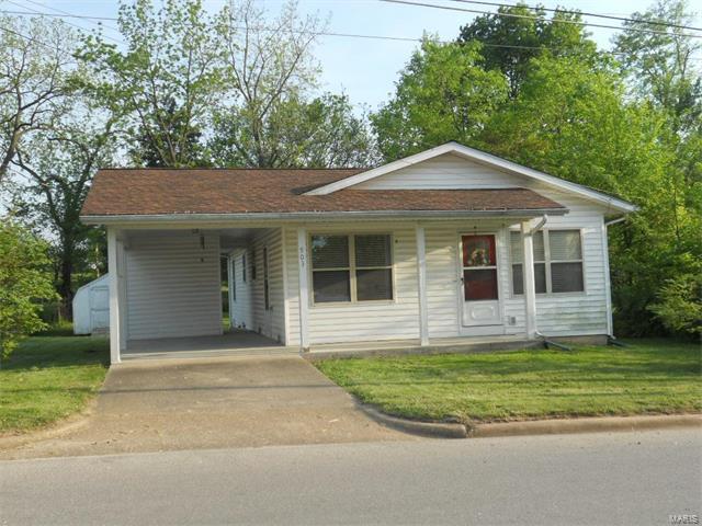 903 West 3rd Street, Salem, MO 65560