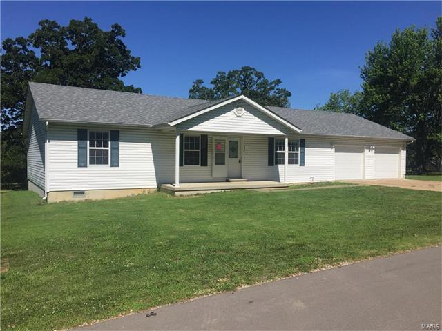 306 North Ellen, Dixon, MO 65459