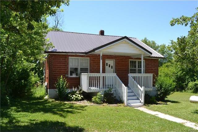 606 West School St., Crocker, MO 65452
