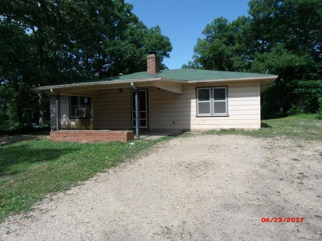 1391 Thatcher Road, Sullivan, MO 63080