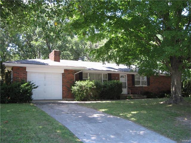 1303 South Mildred Avenue, Salem, MO 65560
