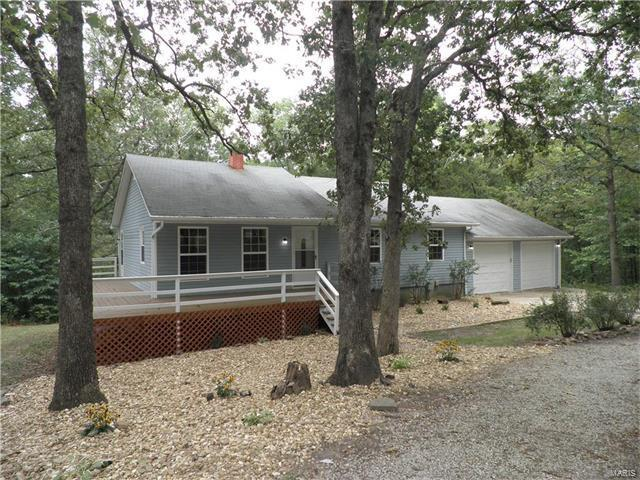 13300 Christopher Drive, Rolla, MO 65401