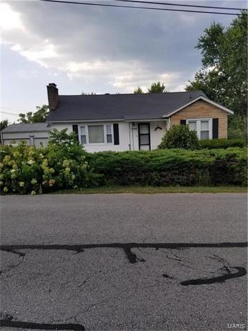 1304 East 3rd Street, Salem, MO 65560