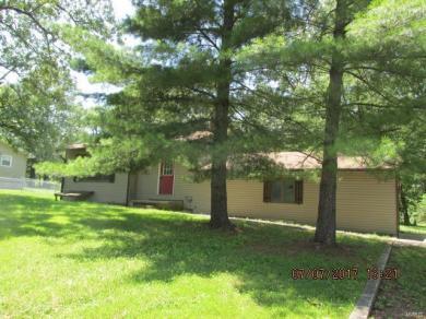 25545 Rocky Mount Lane, Waynesville, MO 65583