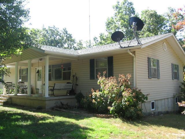 2973 County Road 3120, Salem, MO 65560