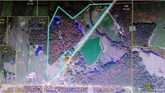 West Hwy 32, Salem, MO 65560