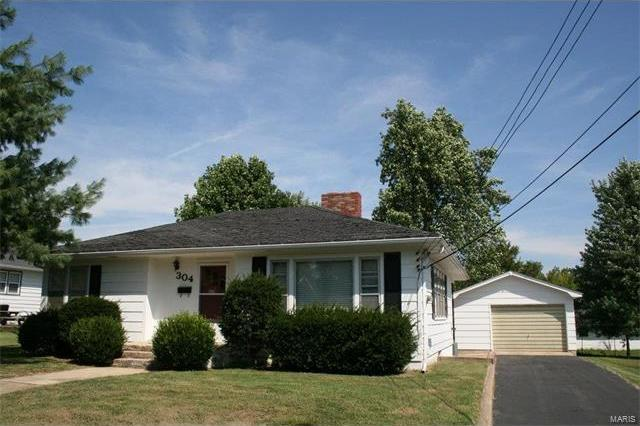 304 West Gibbs, Salem, MO 65560