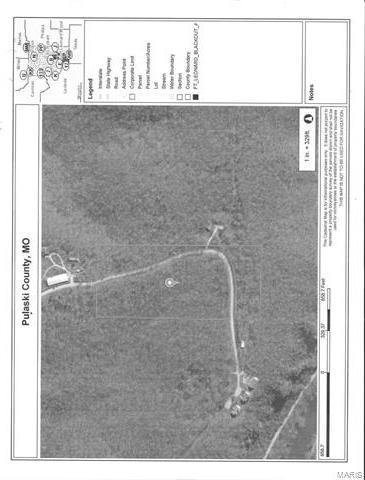 Teasley Lane, Devils Elbow, MO 65457