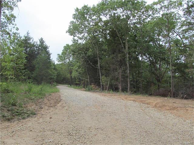 1300 Turkeyfoot Road, Bourbon, MO 65441