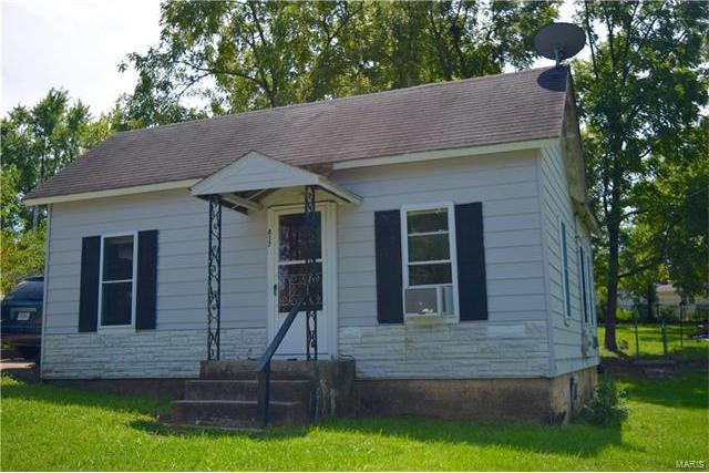 817 East Third Street, Salem, MO 65560