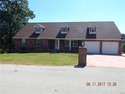 Photo of 22160 Rebel Lane, Waynesville, MO 65583