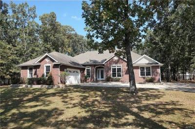 Photo of 12033 Oak Meadow Drive, Rolla, MO 65401