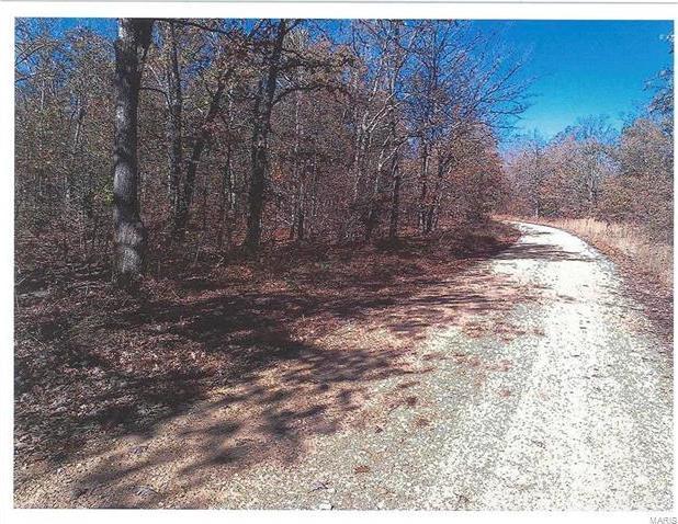 County Road 4020, Salem, MO 65560