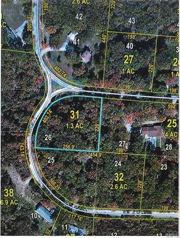 County Road 4255, Salem, MO 65560