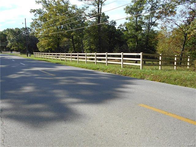 Watson Road, Sullivan, MO 63080