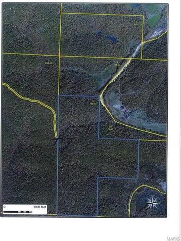 County Road 6280 C, Jadwin, MO 65560
