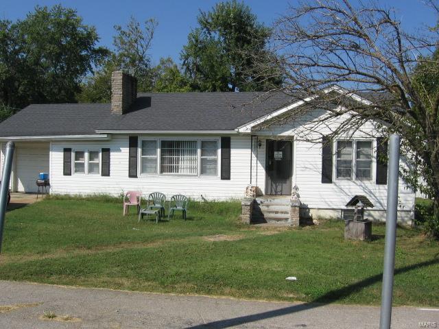 3 South Main Street, Salem, MO 65560