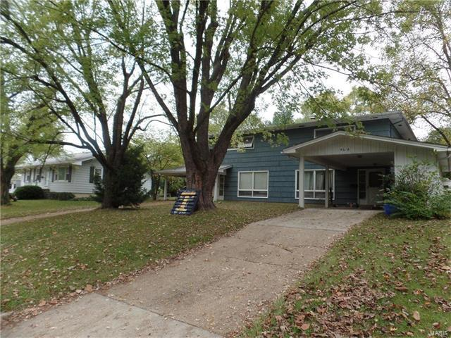 921 East 7th Street, Rolla, MO 65401