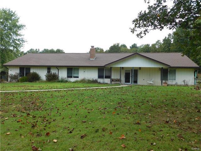 2066 County Road 6160, Salem, MO 65560
