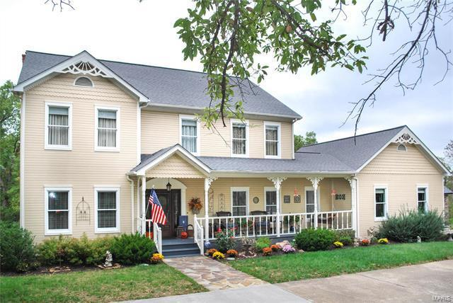 275 State Route Dd, St James, MO 65559