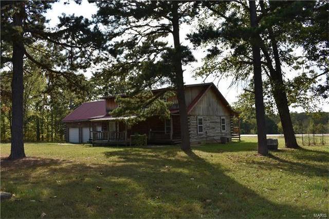 25101 County Road 6050, Edgar Springs, MO 65462