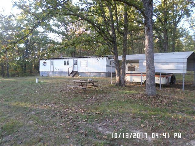 793 South Sappington, Bourbon, MO 65441