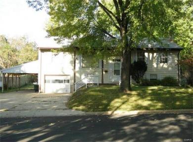 13 Laird Avenue, Rolla, MO 65401