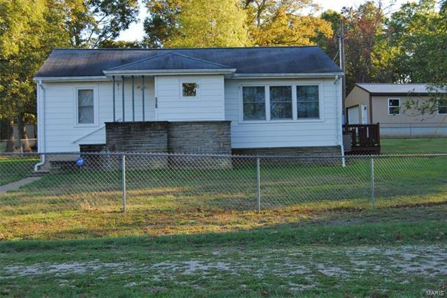528 Hwy 8, Steelville, MO 65565
