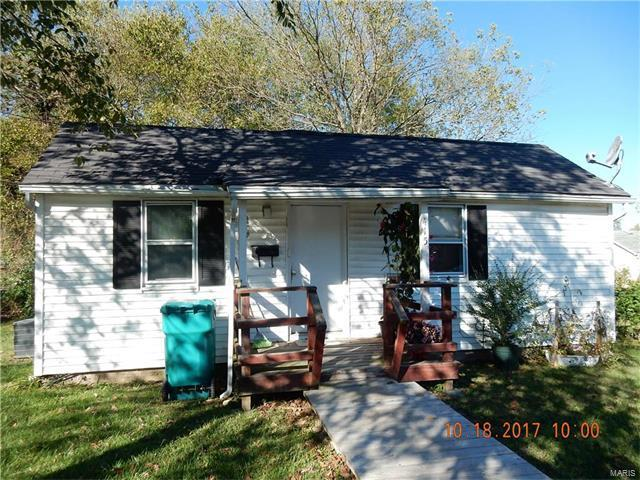 415 South Olive, Sullivan, MO 63080