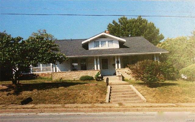 605 North Main, Salem, MO 65560