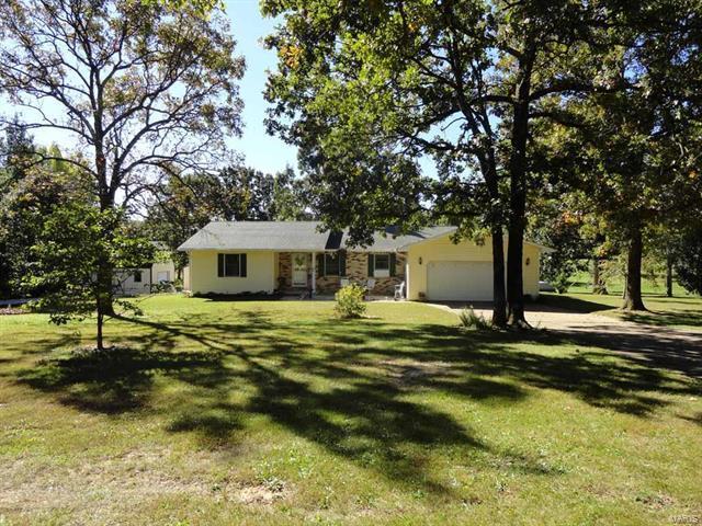 140 County Road 4120, Salem, MO 65560