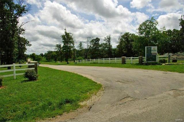 Elk Prairie Lot 56 Drive, Rolla, MO 65401