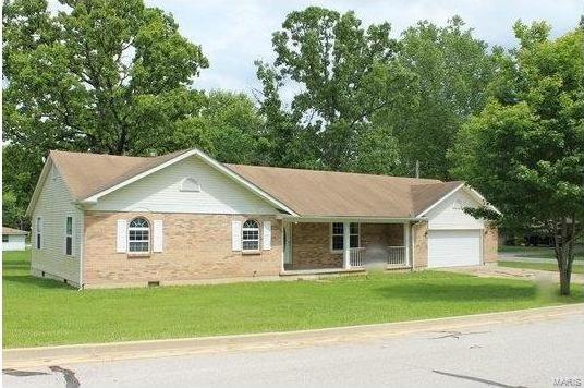 1404 South Louise, Salem, MO 65560