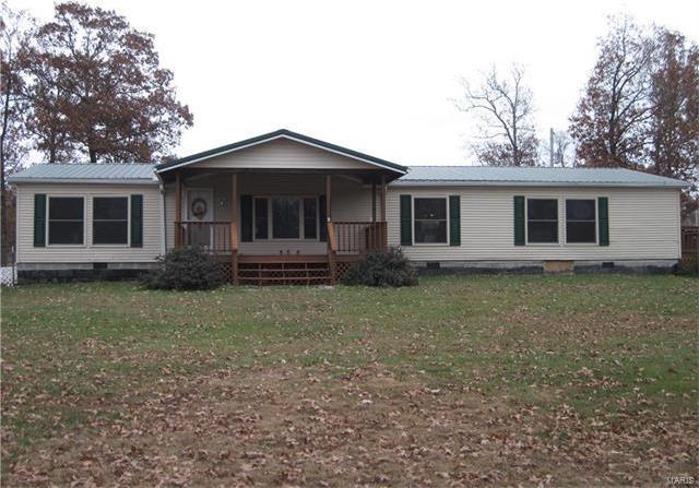 238 County Road 3295, Salem, MO 65560