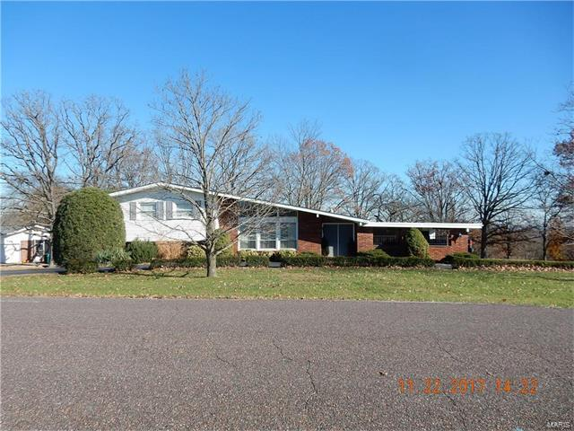 806 Crawford, Sullivan, MO 63080