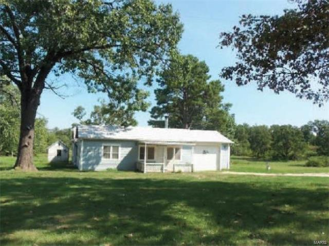 217 Forest Hill Road, Leasburg, MO 65535