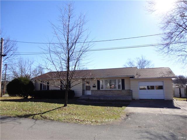 905 East Pace Street, Salem, MO 65560