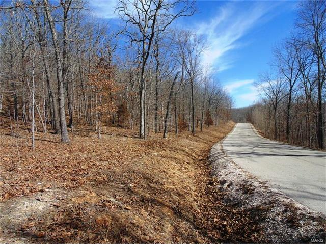 Tranquil Lane, Devils Elbow, MO 65457