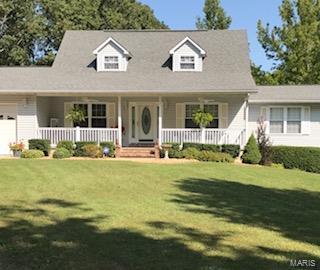 3027 Oak Haven Lane, Bourbon, MO 65441
