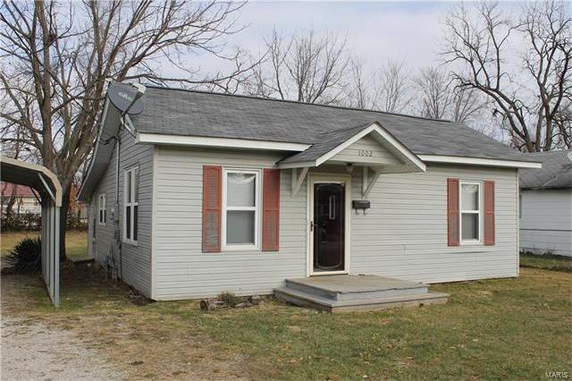 1002 East Hawkins Street, Salem, MO 65560