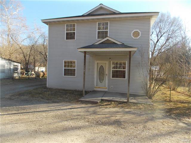 534 Walnut Street, Newburg, MO 65550