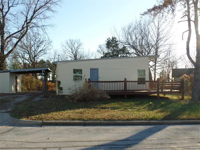 1211 West 8th, Rolla, MO 65401