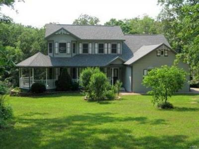 Photo of 11685 Timberline Drive, Rolla, MO 65401