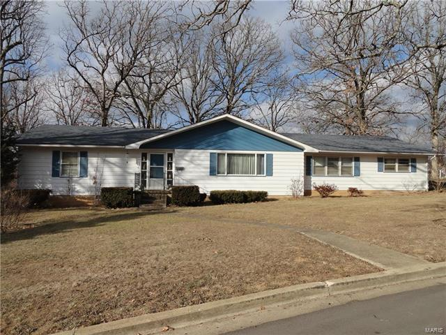 11 Forest Hill, Salem, MO 65560