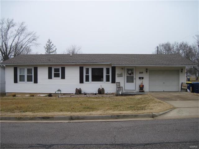 304 East Margaret, Salem, MO 65560