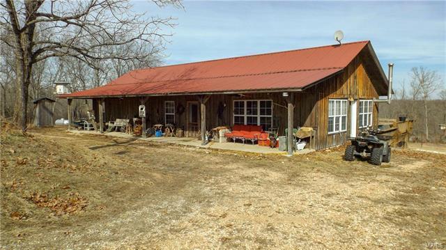 501 Mound Ridge, Cook Station, MO 65449
